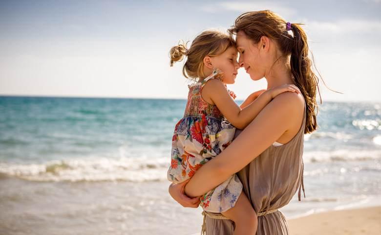 Vacanze di Pasqua<br>al mare in Riviera