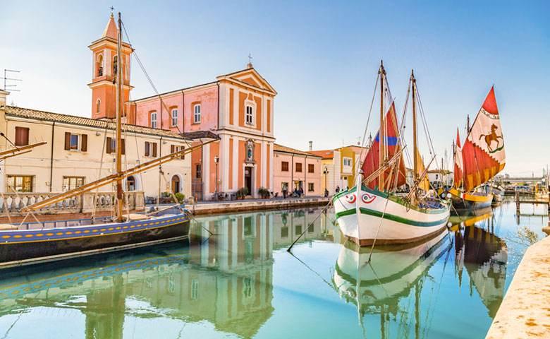 Visitare la Romagna con la Visit Card? Offerta Speciale a Bellaria